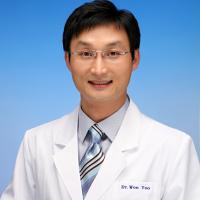 Photo of Dr. Won S. Yoo, D.C.