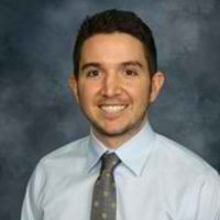 Photo of Dr. Bosworth, D.D.S.