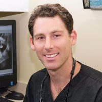 Photo of Dr. Kevin Treger