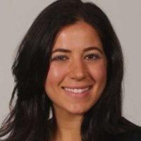 Photo of Dr. Sarah Younes