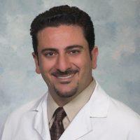 Photo of Dr. Sam J. Halabo