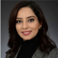 Photo of Dr. Sara Razmavar