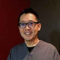 Photo of Dr. David Chan
