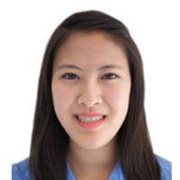 Photo of Dr. Alison Quach