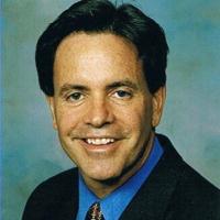 Photo of Dr. Keith G. Ryan