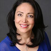 Photo of Maria J. Herrera