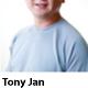 Tony Jan