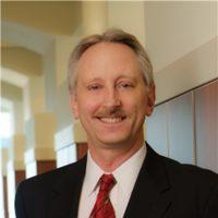 Photo of Dr. Donald Bennett