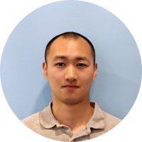 Photo of Dr. Yi Liu
