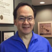 Photo of Dr. Frederick Kwong
