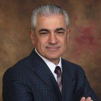 Photo of Dr. Mark Mkrdichian