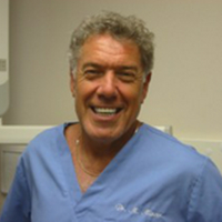 Photo of Dr. Manley Mincer