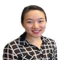 Photo of Ingrid Yu