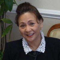 Photo of Dr. Teresita Layug Dizon