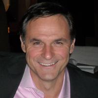 Photo of Dr. Joseph Radice