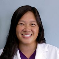 Photo of Dr. Doreen Toy, DDS