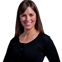 Photo of Dr. Lindsay Clement