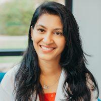 Photo of Dr. Ankita Bant