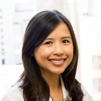 Photo of Dr. Lisa Lam