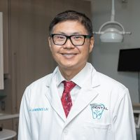 Photo of Dr. Lawrence Lai