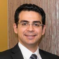 Photo of Dr. Meisam Nejad