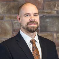 Photo of Dr. Nathaniel Littman