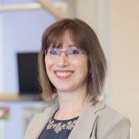 Photo of Dr. Corina Muntean