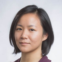 Photo of Connie Jan, L.Ac
