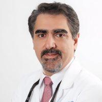 Photo of Dr. Dr. Babak Shokati