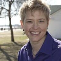 Photo of Dr. Kyra Gerber