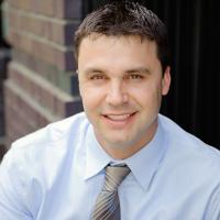 Photo of Dr. Jason Bajuscak DMD,PC