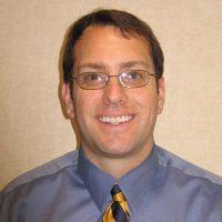 Photo of Dr. Gary David Sabbadini
