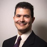 Photo of Dr. Marco A. Gutierrez