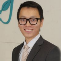 Photo of Dr. Rok Jeong