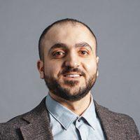 Photo of Dr. Fersan Marei