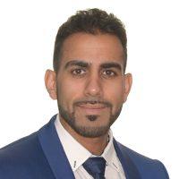 Photo of Dr. Mahmoud Manzoor