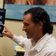 Photo of Dr. Sergio Hoyos