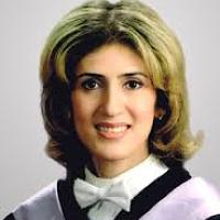Photo of Dr. Rita Rostami