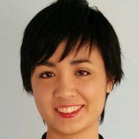 Photo of Masami Hoshino-Spafford