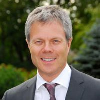 Photo of Dr. Matthew Karavos