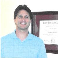 Photo of Dr. Richard James Santangelo