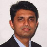 Photo of Dr. Pravin K Patel