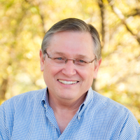 Photo of Dr. George Alan Freer