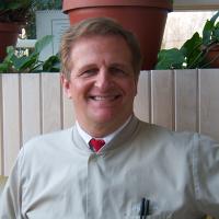 Photo of Dr. Daniel Leske