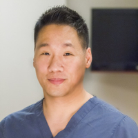 Photo of Dr. Gregory K. Lee, DC