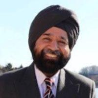 Photo of Dr. Sanjeev Raj Bhatia
