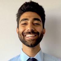 Photo of Dr. Ali Manavi