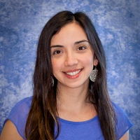 Photo of Dr. Eliza Torres