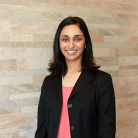 Photo of Dr. Neha Roy