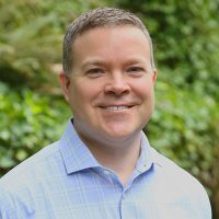 Photo of Dr. Brian Moody